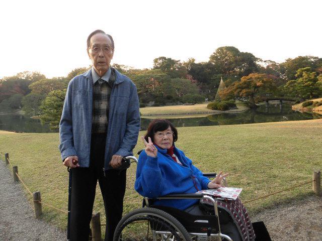 【AH文京白山】紅葉真っ盛りの六義園にお出かけしてきました!