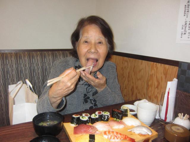 【AH中浦和】「お好きなものをお召し上がりいただく」をテーマに、外食レクを行いました!