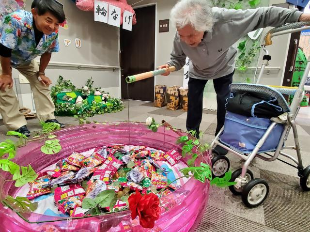 【AH南浦和】今年のテーマは「世界」!壮大な納涼祭が幕を開けました♬