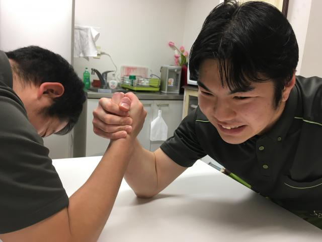 【AH南浦和】座右の銘は「食事は残さない!」ケアリーダーに昇格した鎌田に直撃インタビュー!!