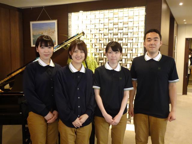 【AH杉並井草】開所1周年を目前に、新卒スタッフ4名が入社しました♬