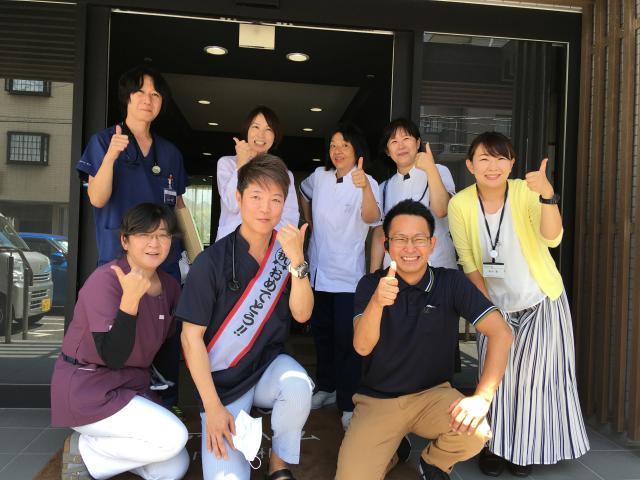 【AH南浦和】訪問診療医・薬局・当ホーム看護スタッフへの表彰式が開催されました!