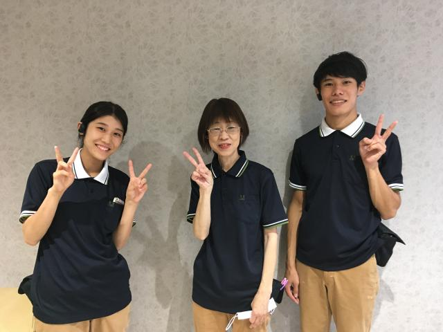 【AH南浦和】アズハイム南浦和を支えてくれている、3名のスタッフをご紹介します!