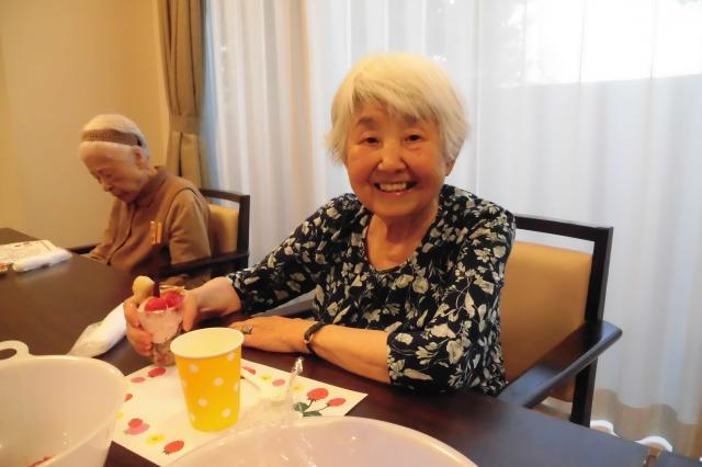 【AH文京白山】オペラ音楽や食を楽しんだ4月となりました☆ご入居者のたくさんの笑顔を見ることができました!