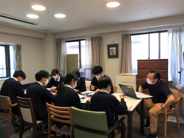 【AH東浦和】新卒スタッフ7名が、日々奮闘中。ホーム全体で教育に取り組んでいます。