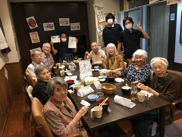 【AH文京白山】今回のテーマは「沖縄」です!食材にもこだわった「居酒屋はくさん」オープン!